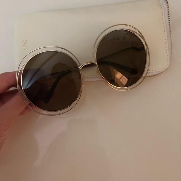 86ea05fe12 Chloe Accessories - 62mm CHLOE Oversize Sunglass